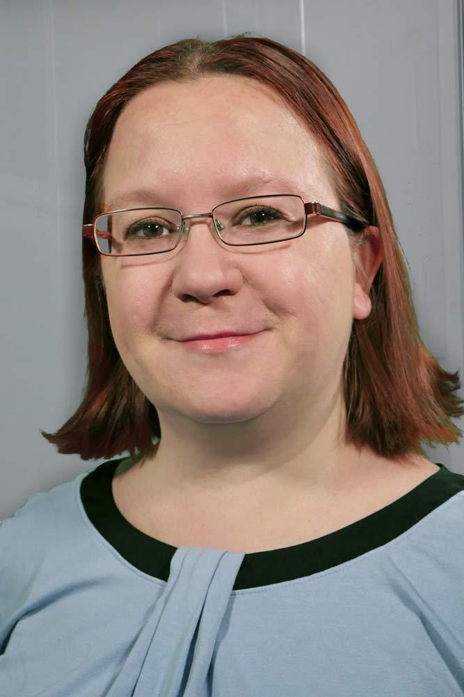 Katja Besgans