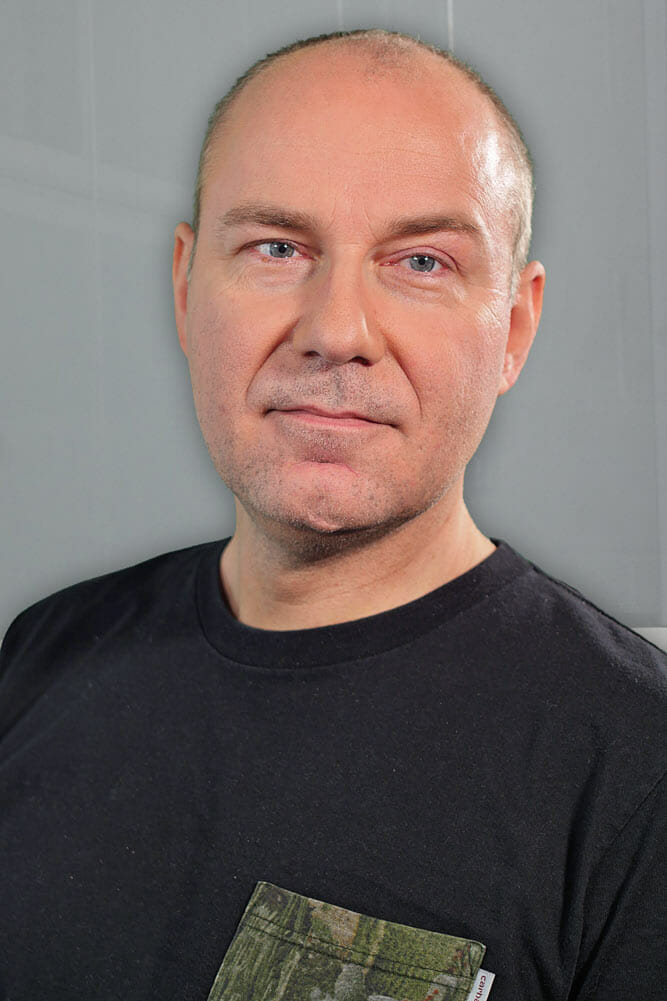Jens Bräuer