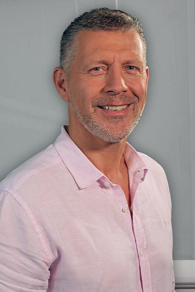 Jens Wäsch Geschäftsführer
